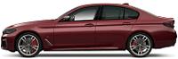 BMW ŘADA 5