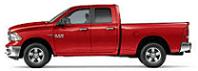 RAM 1500 2008-
